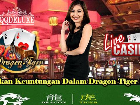 Temukan Keuntungan Dalam Dragon Tiger Online